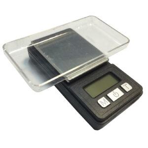 Balanza digital pocket scale